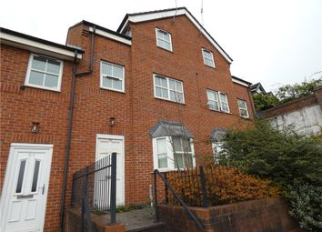 Thumbnail 4 bed terraced house for sale in Hartshill Road, Stoke-On-Trent, Staffordshire