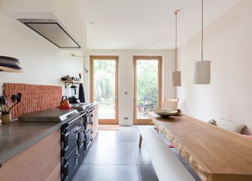 4 bed terraced house for sale in Priory Road, London N8