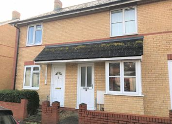 2 bed terraced house to rent in Rupert Street, Taunton TA2