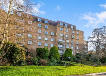 Thumbnail 3 bed flat for sale in 16 Park Manor, Crieff