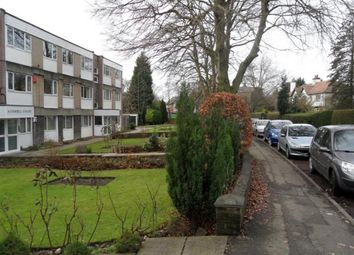 Thumbnail 2 bed flat for sale in Sand Hill Court, Moortown, Leeds