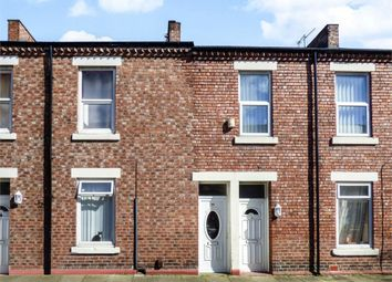 Thumbnail 3 bed flat for sale in Wilberforce Street, Jarrow, Tyne And Wear