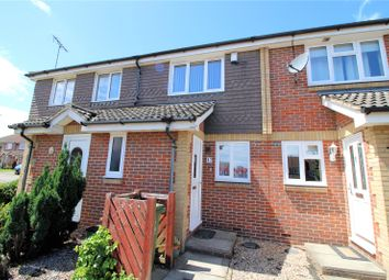 Thumbnail 2 bed terraced house for sale in Canada Road, Howbury Park, Slade Green, Kent