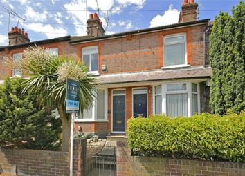 Thumbnail 2 bed terraced house for sale in Station Road, Radlett, Hertfordshire