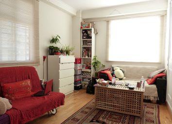 Thumbnail Studio to rent in Orsett Terrace, London