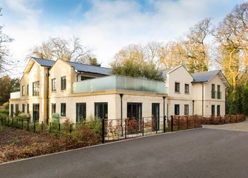 3 bed flat for sale in Norwood Dene, Claverton Down, Bath BA2