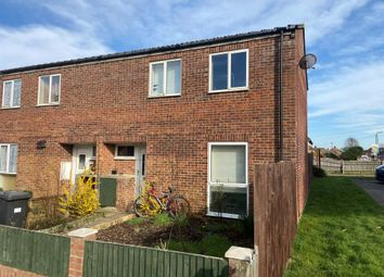 Thumbnail 3 bed end terrace house for sale in The Holt, Hailsham