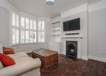 Thumbnail 4 bedroom terraced house to rent in Astonville Street, London