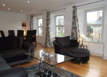 Thumbnail 2 bedroom flat to rent in High Street, Nairn