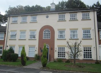 Thumbnail 2 bed flat to rent in Nightingale Way, Leegomery, Telford