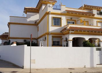 Thumbnail 3 bed semi-detached house for sale in Aguas Nuevas, Torrevieja, Alicante