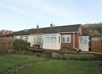 Thumbnail 3 bed semi-detached bungalow to rent in Hentley Tor, Wotton-Under-Edge, Gloucestershire