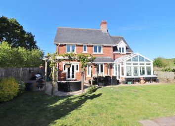 4 bed detached house for sale in Burnetts Lane, West End, Southampton SO30