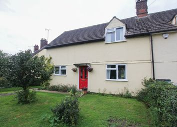 Thumbnail 4 bed semi-detached house for sale in Rogers End, Ashdon, Saffron Walden