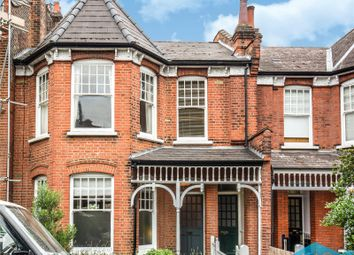 3 bed maisonette for sale in St. James Lane, Muswell Hill, London N10