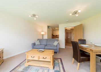 Thumbnail 1 bed flat for sale in Monart Road, Perth