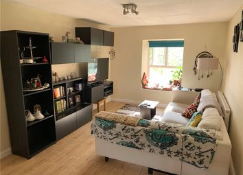 Thumbnail 1 bed flat for sale in St. Pauls Close, London