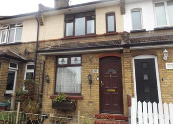 Thumbnail 3 bed property to rent in Hazel Road, Slade Green, Kent
