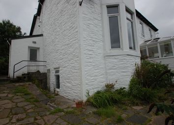 Thumbnail 2 bed flat to rent in Broomhill Annex Wyndham Road, Innellan, Dunoon