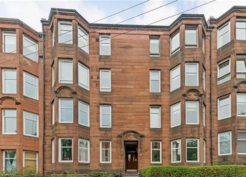 Thumbnail 2 bed flat for sale in 3/2 10 Garrioch Crescent, North Kelvinside, Glasgow