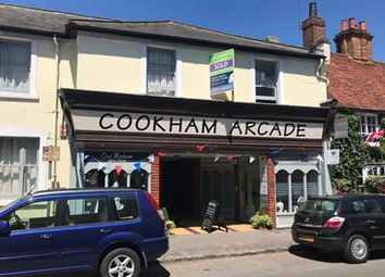Thumbnail Retail premises to let in 8-14 Cookham Arcade, High Street, Cookham, Berkshire