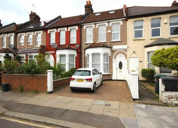 Thumbnail 4 bed flat to rent in Granville Road, London
