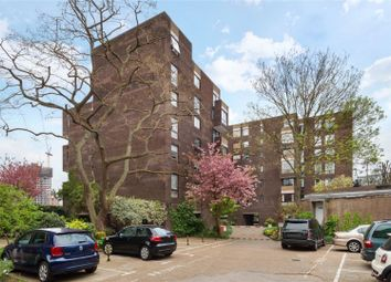 Thumbnail 3 bed flat for sale in Valiant House, Vicarage Crescent, London
