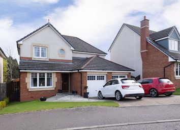 Thumbnail 4 bedroom detached house for sale in George Govan Road, Cupar, Fife