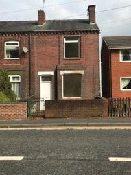 Thumbnail 2 bed terraced house for sale in 295 Warrington Road, Abram, Wigan, Lancashire