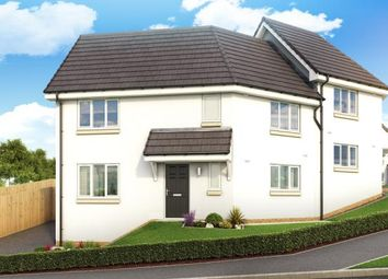 "Thumbnail 3 bed property for sale in ""The Stirling At Baxterfield"" at Torbeith Gardens, Hill Of Beath, Cowdenbeath"