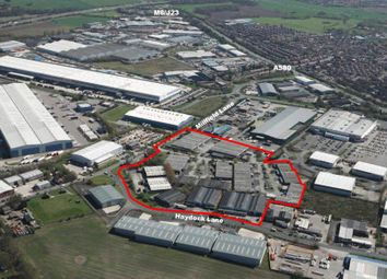 Thumbnail Light industrial to let in Millfield Lane, Haydock