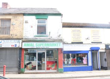 Thumbnail Office for sale in Market Street, Droylsden, Manchester