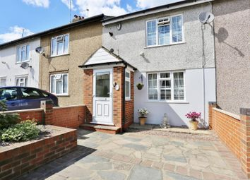 Thumbnail 2 bed terraced house for sale in Willow Road, Dartford