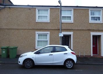 Thumbnail 3 bed terraced house to rent in Seaview Avenue, Wallasey