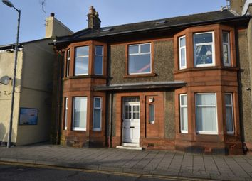 Thumbnail 3 bed flat for sale in 73c Portland Street, Troon