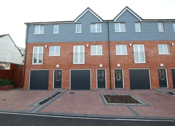 3 bed town house for sale in Carter Road, Coventry CV3