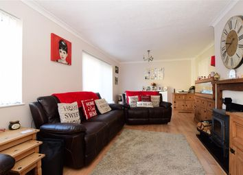 Thumbnail 3 bedroom terraced house for sale in Ravenswood Drive, Woodingdean, Brighton, East Sussex