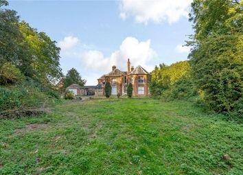 Bath Road, Halfway, Newbury, Berkshire RG20. 5 bed detached house for sale