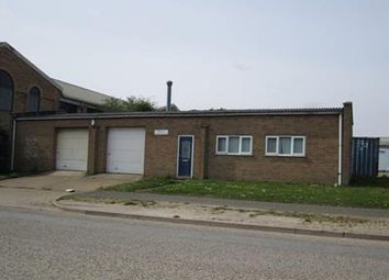 Thumbnail Light industrial to let in Priors Court, Priors Court Road, Corby, Northants