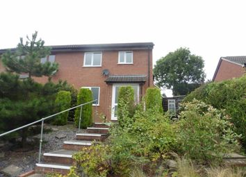 Thumbnail 3 bedroom semi-detached house to rent in 85, Gungrog Hill, Welshpool, Powys
