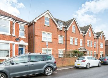 Thumbnail 2 bedroom flat for sale in Bellemoor Road, Shirley, Southampton