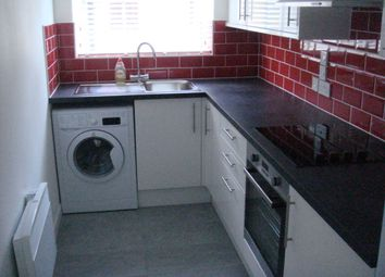 Thumbnail 2 bed flat to rent in Berkeley Lodge, Sandal Road, New Malden