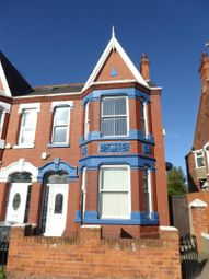 Thumbnail 4 bed semi-detached house to rent in Holderness Road, Hull