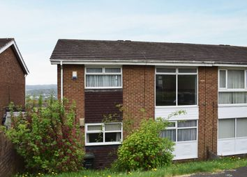 Thumbnail 2 bedroom flat for sale in Combe Drive, Newcastle Upon Tyne