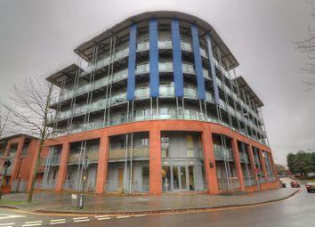 2 bed flat for sale in Wheeleys Lane, Edgbaston, Birmingham B15