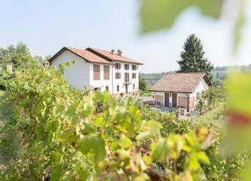 Thumbnail 10 bed country house for sale in Strada Colania, Nizza Monferrato, Asti, Piedmont, Italy