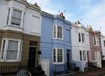 Thumbnail 2 bed maisonette to rent in College Gardens, Brighton, East Sussex