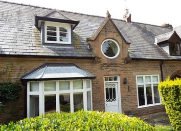 Thumbnail 2 bed cottage to rent in Byron Studio, Newstead Abbey, Ravenshead