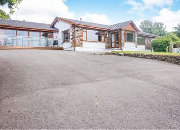 Thumbnail 5 bed detached bungalow for sale in Limehead, Bodmin