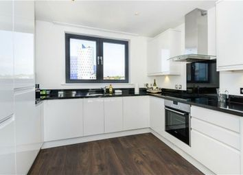 Thumbnail 2 bed flat to rent in Pinnacle Tower, Fulton Road, Wembley Park